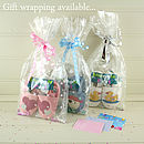 Roses Are Pink Treat New Mum Bath Gift Set