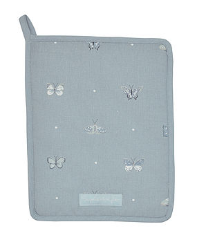 Butterfly Rectangular Hob Cover