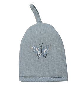 Butterfly Egg Cosy