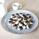 Cookies And Cream Truffle