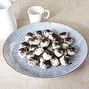 Cookies And Cream Truffle