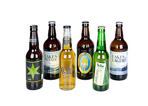 Case Of Craft Lagers - wines, beers & spirits