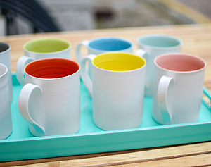 Union Tea Mug - mugs