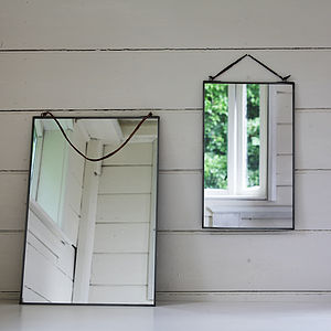 Kiko Mirror - home accessories