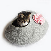 Cat Pet Bed - pets