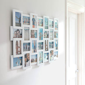 Studio 28 Multi Photo Frame - art & pictures