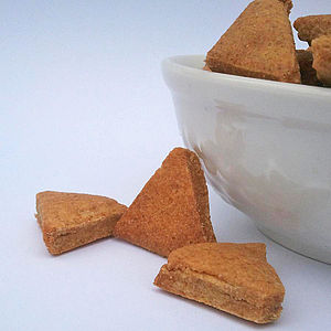 Savoury Biscuit Selection For Dogs - treats & food