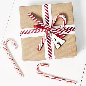 Christmas Candy Canes - food & drink gifts