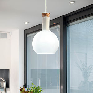 Labware Sphere Pendant Lamp - ceiling lights