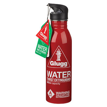 Glugg Water Bottle