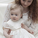 Christening Gown 'Ivy'