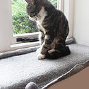 Cat Mat Bed For Windowsill