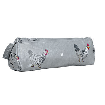 Chicken Accessory Pencil Case