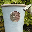 Kew Royal Botanical Garden Long Tom Plant Pot
