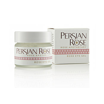 25% Off Rose Eye Gel