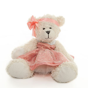 Alice's Bear Shop Tilly Was £29.99 Now £10.00 - toys & games