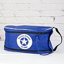 Personalised Star Boot Bag
