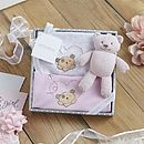 Little Treasure Baby Gift Set