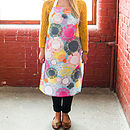 Layered Shapes Apron