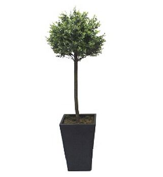 Artificial Privet Topiary Tree