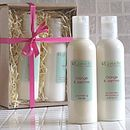 Luxury Bath Milk And Body Lotion Gift Set