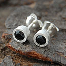 Thumb_sterling-silver-black-spinel-dot-stud