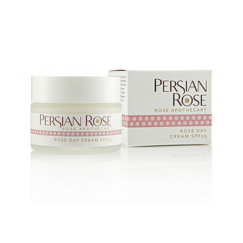 25% Off Rose Day Cream Spf15