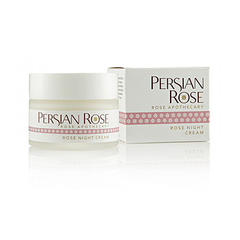 25% Off Rose Night Cream