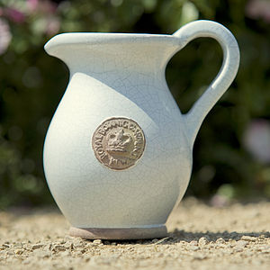 Kew Botanical Gardens Jug - kitchen accessories