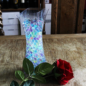 Set Of Three Foldable Vases - tableware