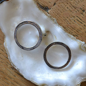 Two From One Sterling Silver Wedding Rings
