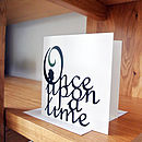 'Once Upon A Time' Greeting Cards