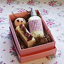 Pamper Me Home Fragrance Set