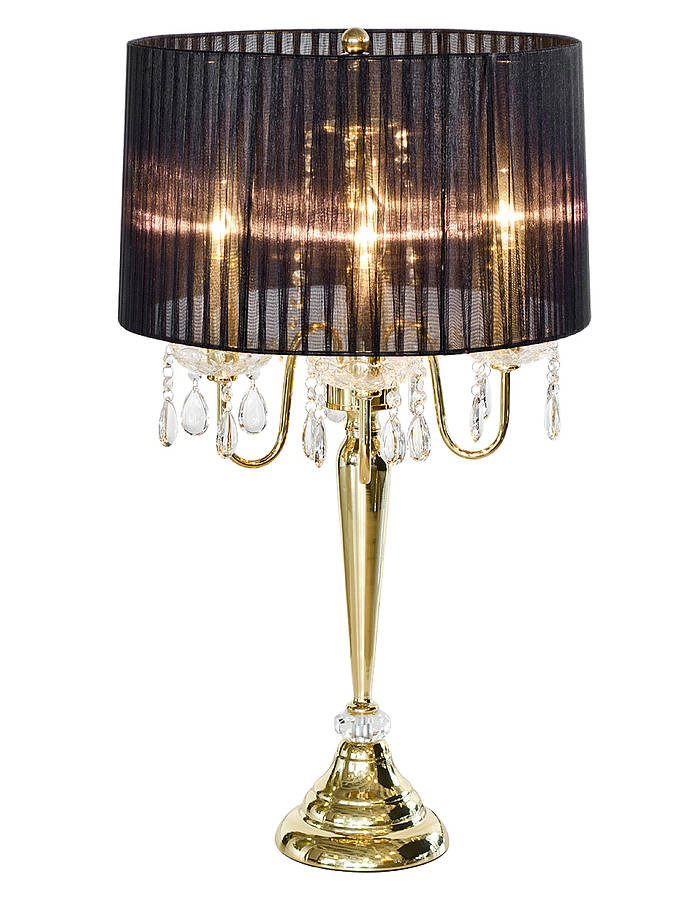 homepage made with love designs ltd art deco style table lamp. Black Bedroom Furniture Sets. Home Design Ideas