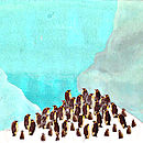 Penguin Party Artwork