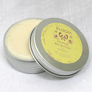 Mummy Bee Butter With Rosehip Oil - maternity essentials