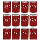 Love In A Can A3 Print