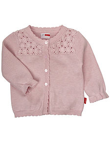 Newborn Katinka Knit Cardigan - view all sale items