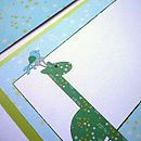 children-illustrated-giraffe-notecard-blue-ink-pudding-notonthehighstreet