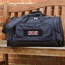 Customised Sports Bag