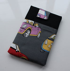 iPad Mini And Samsung Tablet Cover - laptop bags & cases