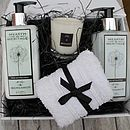 Fig And Bergamot Pamper Gift Box
