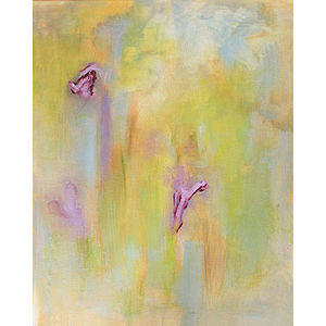 Azalea Print - modern & abstract