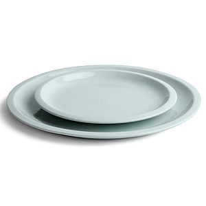 Cantine Dinner Or Side Plate - crockery & chinaware