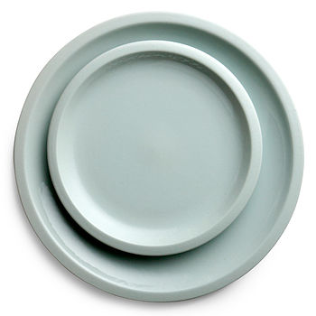 Cantine Dinner Or Side Plate