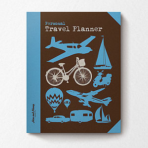 Travel Planner - frequent traveller