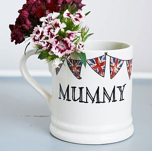 Mummy Mug - gifts from younger children