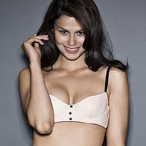 Opal Bra - women's fashion