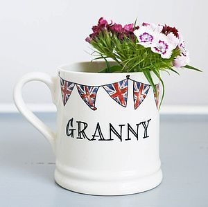 'Grandmother' Mug - crockery & chinaware