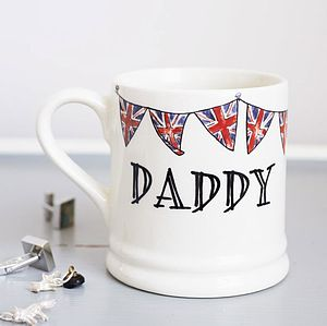 Daddy Mug - tableware